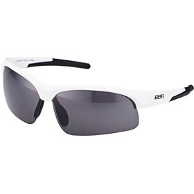 BBB Impress Small BSG-48 - Gafas ciclismo - gris/blanco
